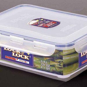3,9 l Lock & Lock Frischhaltedose HPL 834