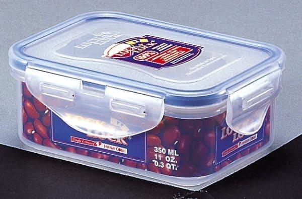 350 ml Lock & Lock Frischhaltedose HPL 806