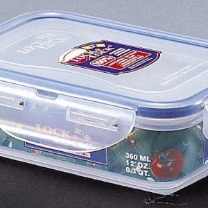 360 ml Lock & Lock Frischhaltedose HPL 810