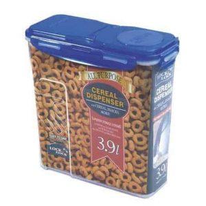 3,9 l Cerealien Box HPL 951