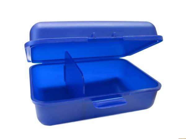 Brotzeitbox mit Abtrennung