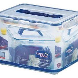 10 l Lock & Lock Frischhaltedose HPL 886